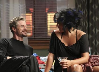 Watch Grey's Anatomy Season 7 Episode 8 Online