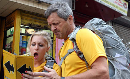 The Amazing Race Review: No One's Perfect