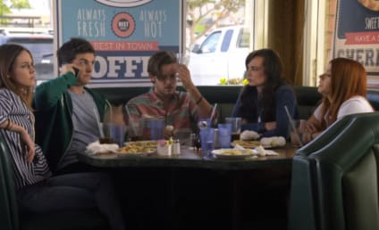 Awkward Season 5 Episode 18 Review: Digging Deep