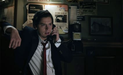 What's Happening with Jughead on Riverdale? We Have a Few Theories