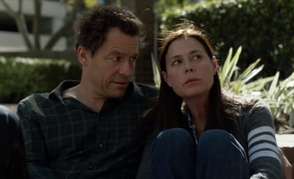 The Affair Season 5 Premiere Date Revealed  - Who's Not Returning?