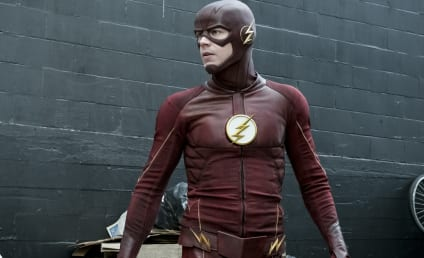 The Flash Season 3 Episode 19 Review: The Once and Future Flash