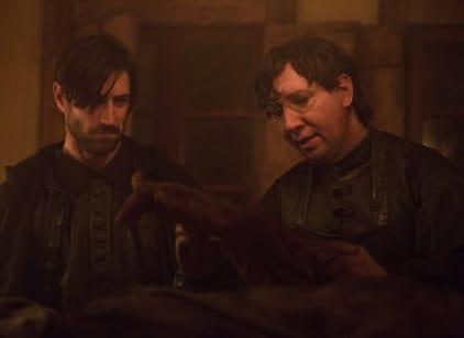 Watch Salem Season 3 Episode 2 Online