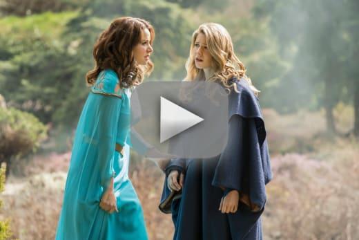Watch Supergirl Online: Season 3 Episode 20