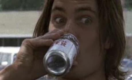 Riggins Loves Beer