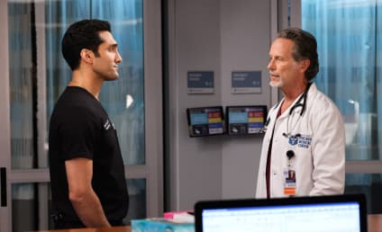 Chicago Med Season 7 Episode 5 Review: Change Is A Tough Pill To Swallow