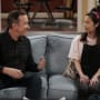 Mike and Jen Bond - Last Man Standing Season 7 Episode 11