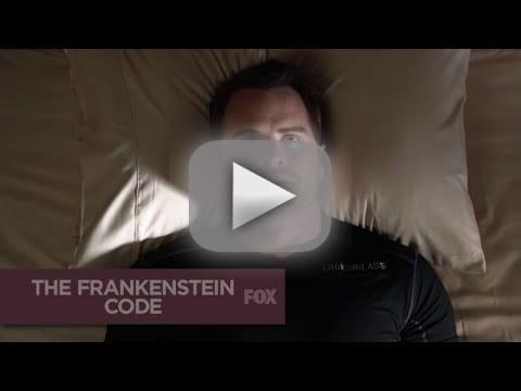 The Frankenstein Code Promo