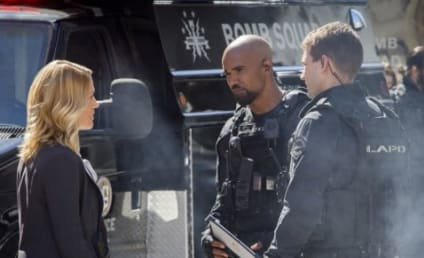 S.W.A.T. Season 1 Episode 4 Review: Radical