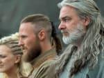 Trouble at Sea - Vikings