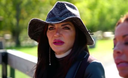 Watch The Real Housewives of New Jersey Online: House of Horrors