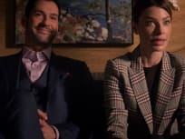 Couples Therapy - Lucifer