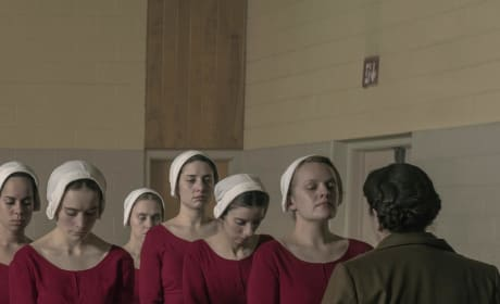 Get It Together  - The Handmaid's Tale Season 3 Episode 8