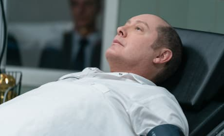 The Blacklist Photos from Bastien Moreau