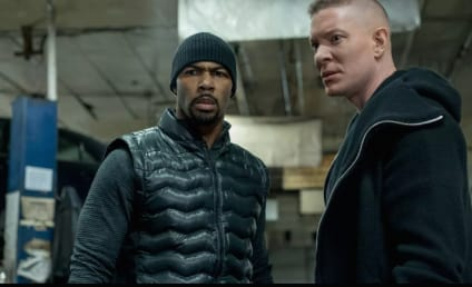Power Season 4 Episode 10 Review: You Can't Fix This