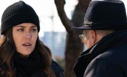 Watch The Blacklist Online: Season 7 Episode 14