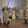 On Bended Knee - Reign Season 2 Episode 12