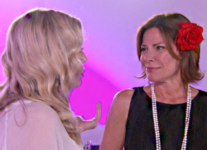 Watch The Real Housewives of New York City Season 6 Episode 4 Online