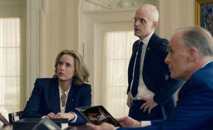 Madam Secretary Season 4 Episode 21 Review: Protocol