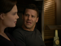 Bones Season 7 Episode 2