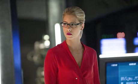 In the Lair - Arrow Season 4 Episode 5
