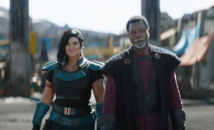 The Mandalorian Season 2 Episode 4 Review: The Siege