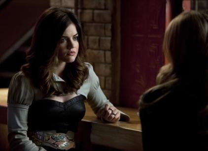 Watch Pretty Little Liars Season 3 Episode 15 Online