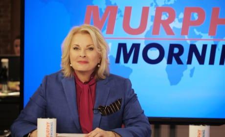 Murphy Brown Is Back