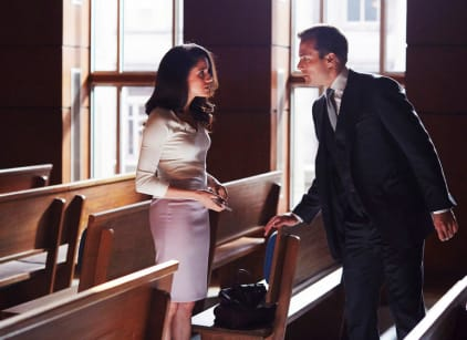 Watch Suits Season 5 Episode 15 Online