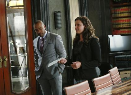 Watch Scandal Season 3 Episode 3 Online