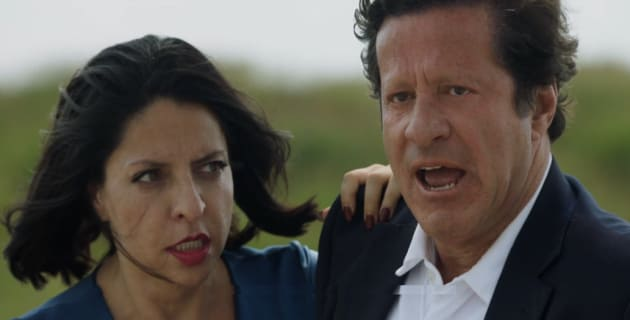 Epifanio Is Shot - Queen of the South Season 2 Episode 13