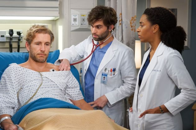 Grey's Anatomy Season 15 Episode 23 Review: What I Did For ...