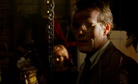 Hexes And Curses - Buffy the Vampire Slayer Season 1 Episode 3