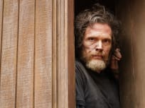 No Turning Back - Manhunt: UNABOMBER