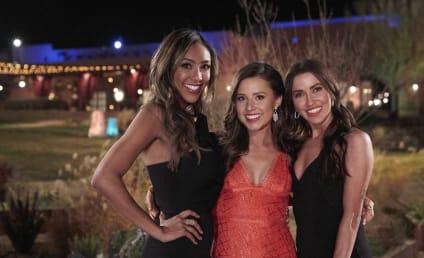 Watch The Bachelorette Online: Season 17 Episode 2