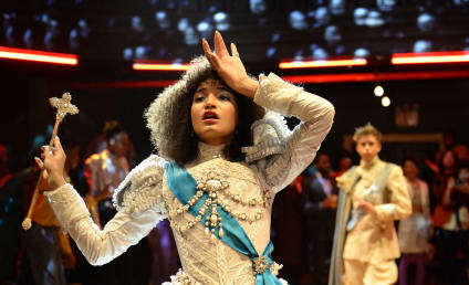 Pose Season 1 Episode 1 Review: Flawless and Fiery