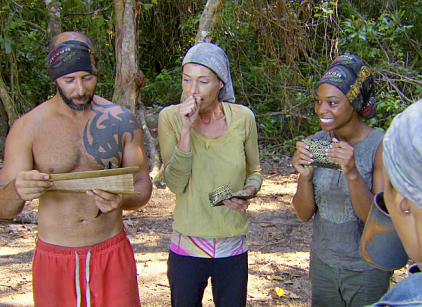 Watch Survivor Season 28 Episode 10 Online