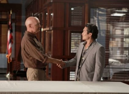 Watch Hawaii Five-0 Season 2 Episode 1 Online