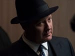 Meeting In Secret - The Blacklist
