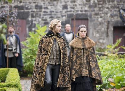 Watch Reign Season 2 Episode 2 Online