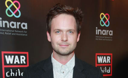 Patrick J. Adams to Star as Astronaut John Glenn on National Geographic Drama