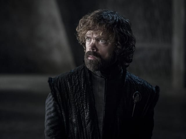 Treason? - Game of Thrones Season 8 Episode 5