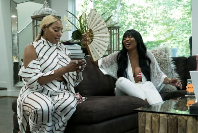 Watch The Real Housewives Of Atlanta Season 10 Episode 23 Online