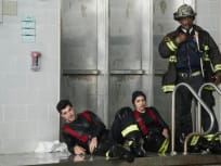 Chicago Fire Season 6 Episode 17