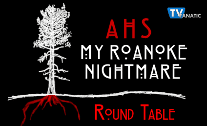 American Horror Story Round Table: Down In Flames