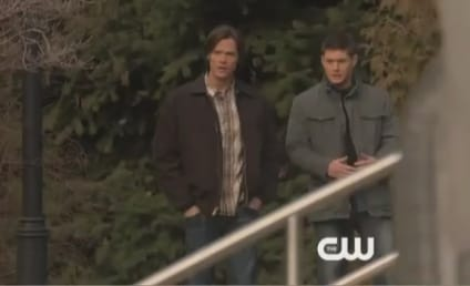 Supernatural Sneak Peeks: Making a Date With Fate