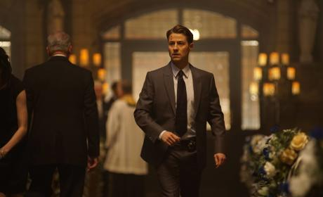 Going to the Chapel - Gotham Season 3 Episode 11