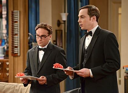 Watch The Big Bang Theory Season 5 Episode 24 Online