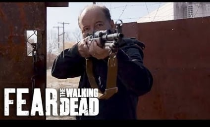 Fear the Walking Dead Promo: Who Returns to Save the Day?