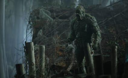 The CW Beefs Up Scripted Slate With Swamp Thing, Coroner & More